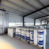 Pellicola dell'HDPE laminata traversa di alta qualità