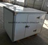 De Vrachtwagen van het voedsel/Gesloten Vrachtwagen Met drie wielen/Gekoelde voor China