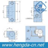 Cerniera resistente industriale in lega di zinco (YH9335)
