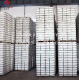 Fibras de álcool polivinílico Crack-Fighting para placa de cimento