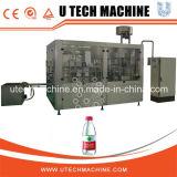 Bouteille d'eau rotatif de remplissage automatique (eau minérale)