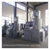Inceneratore dei residui industriali, inceneratore residuo di incenerimento della fabbrica