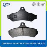Авто деталей автомобиля Brakepad Passanger Semi-Metallic диск для Toyota
