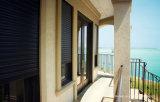 Cilindro de vidro de segurança de montagem externa de Venezianas com controle remoto