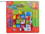 3 in giocattoli di 1 scacchi di divertimento per i bambini