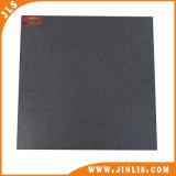 Los materiales de construcción 6060 Water-Proof Rock Ver Baldosa Cerámica negra