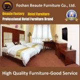 Meubles d'hôtel/doubles meubles de luxe de chambre à coucher/suite de chambre à coucher normale de double d'hôtel/doubles meubles de pièce d'invité d'hospitalité (GLB-0109862)
