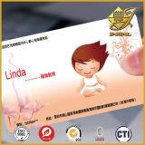 스마트 카드를 위한 백색 불투명한 PVC 장