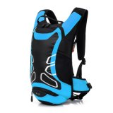 Riding Bike Rucksacks Packsack Road Cycling Bag Hotのための12L Waterproof Nylon Bicycle Backpacks Ultralight Sport Bag