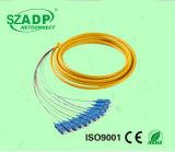 Unità degli accessori di applicazione di comunicazione della fibra