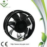 Ventilador de ventilação elétrico da C.C. do uso 12V 24V 48V da fábrica de Xj17251h 172mm