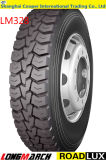Hot Drive Trailer Steer Chinese Radial Truck Tyre (LM328)