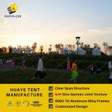 3X3mの公平なイベント(hy225b)のための小さい塔のテント