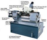 Машина Ck38t автоматического токарного станка CNC для вырезывания металла