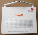 China Unicom FTTH Epon Ont ONU Hg8347r met Engelse Interface heeft Opslag Hg8347r