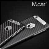 La Cina Manufacturer di Carbon Fiber Mobile Phone Caso per il iPhone 6 6s