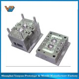 L'acciaio e l'alluminio di CNC la muffa della pressofusione