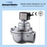 """Válvula da proteção ambiental Explosivo-Prova de G1 1/2 da """" no campo da purificação do ar"""