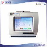Рентгеновская флюоресценция анализатор серы масла/содержание серы тестер/ ASTM D4294