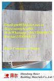 木および大理石カラーPVCによって薄板にされるギプスの天井のタイル