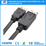 DP di vendita caldo 2016 al cavo dell'audio di HDMI