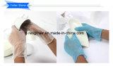 Examen non stériles sans latex Gants jetables en vinyle dans l'industrie chimique