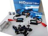 Venta caliente AC 35W / 55W 12V / 24V H7 HID Xenon Kits (lastre delgado) de alta calidad HID