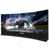 Yashi 49 pouces écran LCD Affichage sur le mur vidéo de la publicité