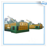 Y81t-2500 강철 압박 유압 금속 작은 조각 짐짝으로 만들 기계