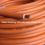 1.0-400mm2 Kabel 01 van het lassen in de Directe Prijs van de Fabriek
