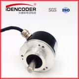 Sensor e40s8-2000-3-t-24, Stevige Schacht 6mm, 2000PPR van Autonics, 24V Stijgende Optische Roterende Codeur