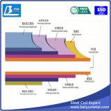 Изготовление (PPGI, PPGL), основная Prepainted стальная катушка