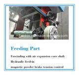 De Vouwende en Ontdoende van Machine van het automatische van het Karton Knipsel van de Matrijs