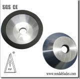 Moagem circular Ronda abrasivos para Blade Sharping Roda Diamante