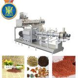 800-1000kg/H de drijvende Machine van het Voedsel van Vissen