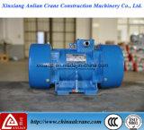 motore di vibrazione elettrico 0.75kw per costruzione usata