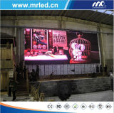 High Brightness (IP65/IP54)를 가진 심천 Outdoor P8mm Rental Advertizing LED Display