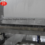 ステンレス鋼のカッサバの小麦粉のプラント澱粉の排水の乾燥の真空フィルター