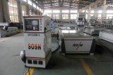 Qualitäts-Servobewegungsholzbearbeitung CNC-Maschinen von der Fabrik