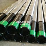 Lo schermo basso del tubo è utilizzato per l'applicazione del pozzo/giacimento di petrolio delle acque profonde