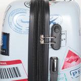 Drucken-Laufkatze-Kasten mit Soem-Service