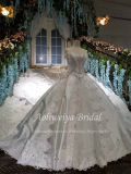 Planície Aolanes Lace Mermaid Strapless vestido de noiva 110647