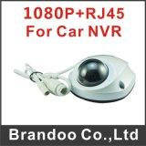 Câmera do IP do carro, trabalhos com NVR, 1080P qualidade, Cam-610IP modelo