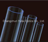 Tubo de cristal óptico de /Quartz del Borosilicate