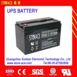 12V 100ah verzegelde de Zure Batterij van het Lood