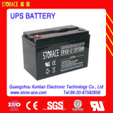 12V 100Ah batería de plomo-ácido