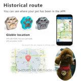 V32를 두는 GPS/Lbs/Agps/WiFi를 가진 방수 애완 동물 휴대용 GPS 추적자