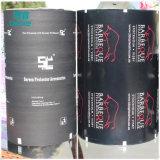 Desinfectar Kraft el papel de aluminio para Bzk hisopos antiséptico