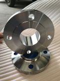 Flange inoxidável do Bw da soldadura de aço de En1092-1 Type11 SS316L