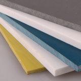 Imprimible flexible resistente a productos químicos para el depósito de hojas de PVC plástico sólido